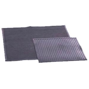 Резиновые диэлектрические ковры и изолирующие подставки